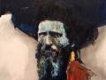 Man Under Hat
